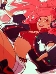 Vocaloid Ruby