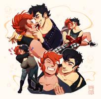 Love Bites by Kitkaloid