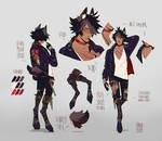 [MYO DAINTY] Shizu