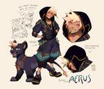 Sorasona - Aerus