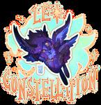[CLOSED] Guardian Jollybean - Leo Constellation