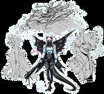 Custom for AzureSoleil