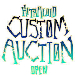 [OPEN] 24h - CUSTOM AUCTION [CLOSED]