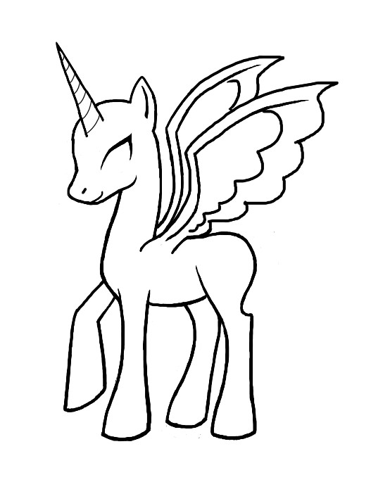 Kolorowanki Z Cheerilee Z My Little Pony also My Little Pony Princess Luna coloring Pages Princess Luna together with Prinzessin Applejack furthermore Softball Coloring Pages further 339107046914008979. on nightmare pinkie pie
