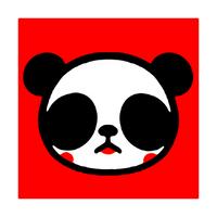 PANDA-KUN!!!