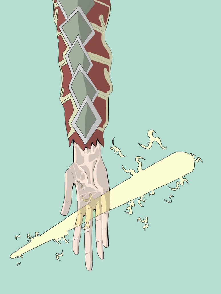 Lightning rod by ItelHad