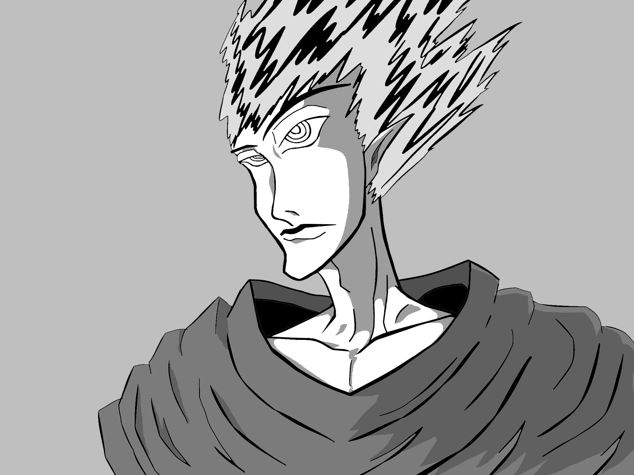 Draw05 by ItelHad