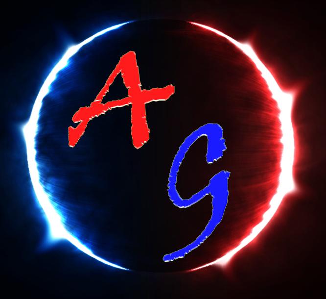 AG logo by Redjohn09 on DeviantArt