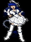 Amyzinha Uniforme Branco