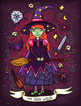 My Little Witch