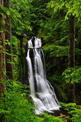 Upper Kentucky Falls by greglief