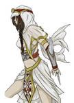 Serpent Blade - Ra