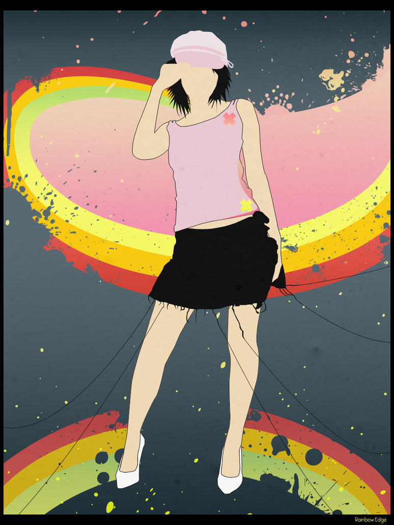Rainbow.Edge by SeedFX