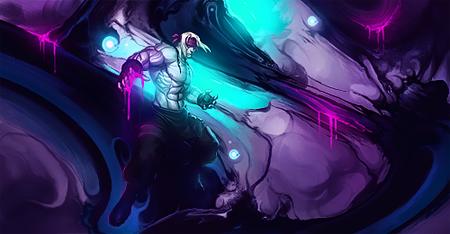 Genjutsu by Dino-Axxis