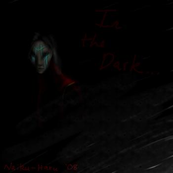 Priest of the Dark by Naiku-Haru