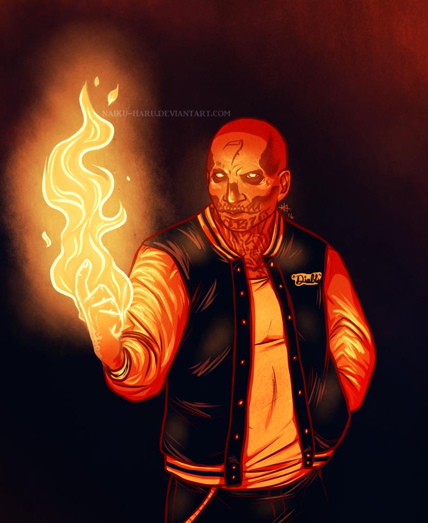 El Diablo Recipe — Dishmaps