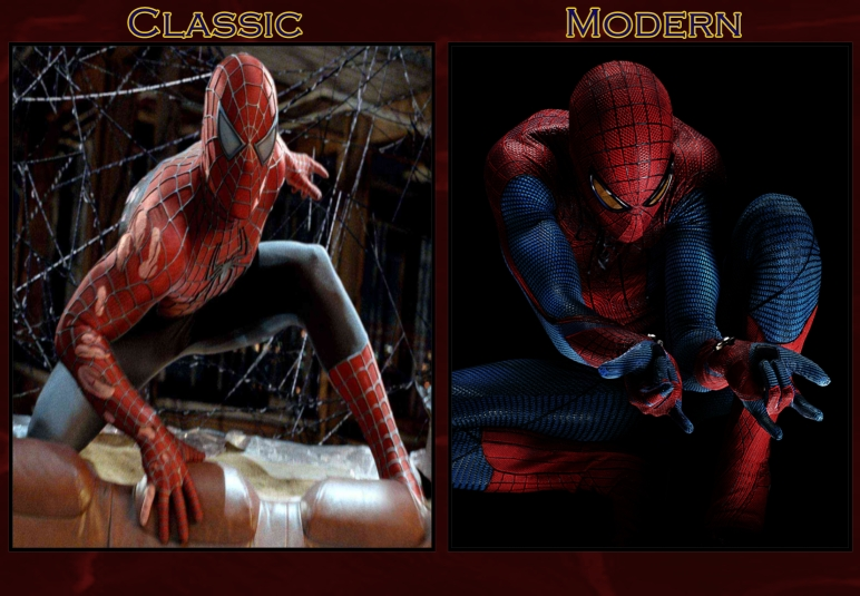Spiderman movie meme - photo#13