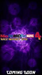 NinSeMidHasMarvel 4 Race Against Time teaser