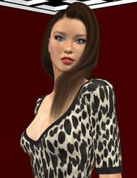 Elisabeth 4498 by jadenova