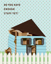 Do You Have Enough Stuff? by alyssahamilton