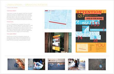Urban Sprawl: A Series, Part 3 by alyssahamilton