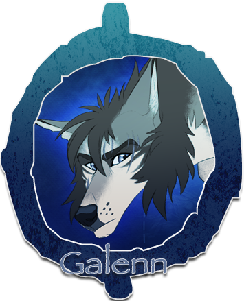 Galenn Medallion