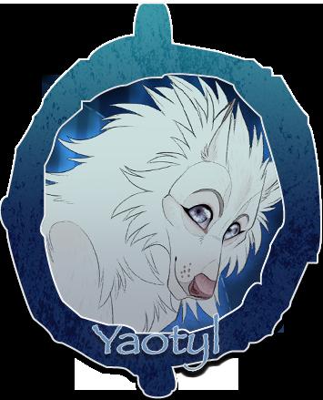 Yaotyl Medallion
