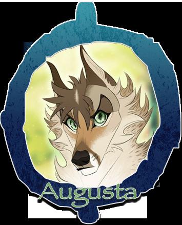 Augusta Medallion