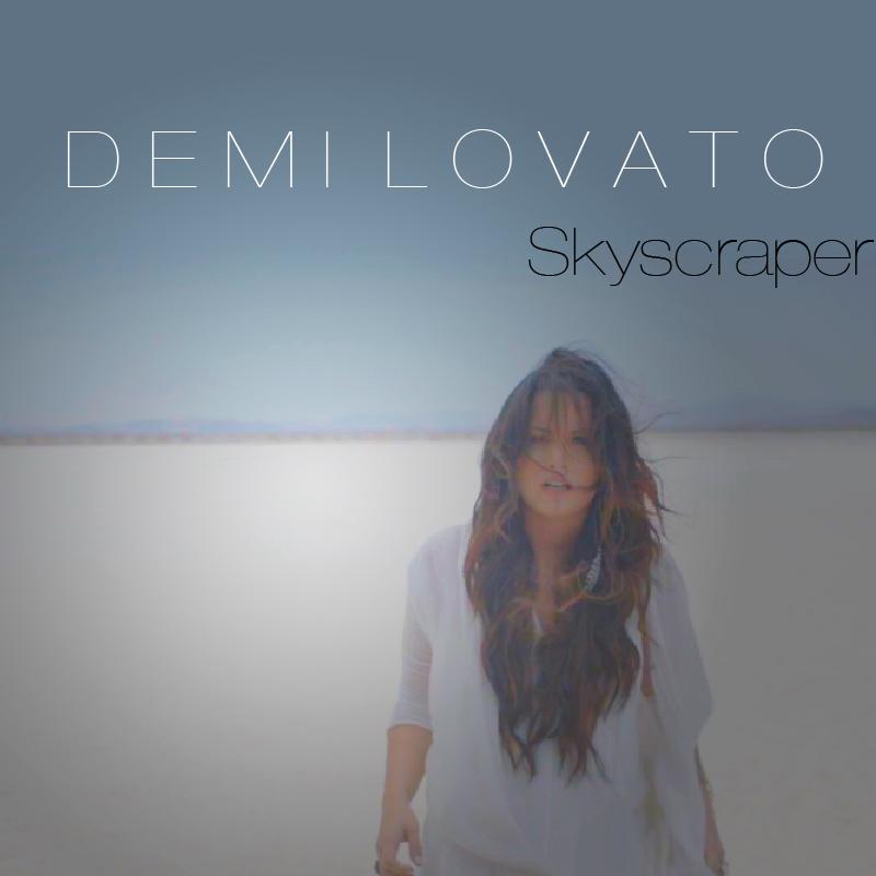 Demi Lovato - Skyscraper by MigsLins on DeviantArt