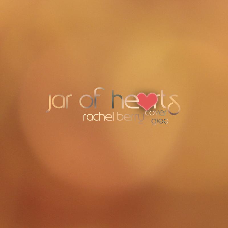 Glee - Jar Of Hearts by MigsLins on deviantART