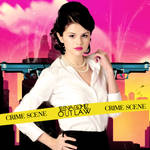 Selena Gomez - Out Law