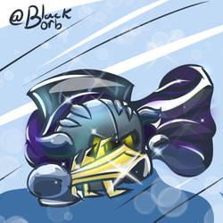 Meta Knight POP ART