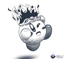 [Ink] Fire Kirby !