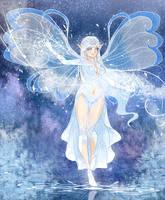 (COM) Neveira - Pure Fairy of Frost