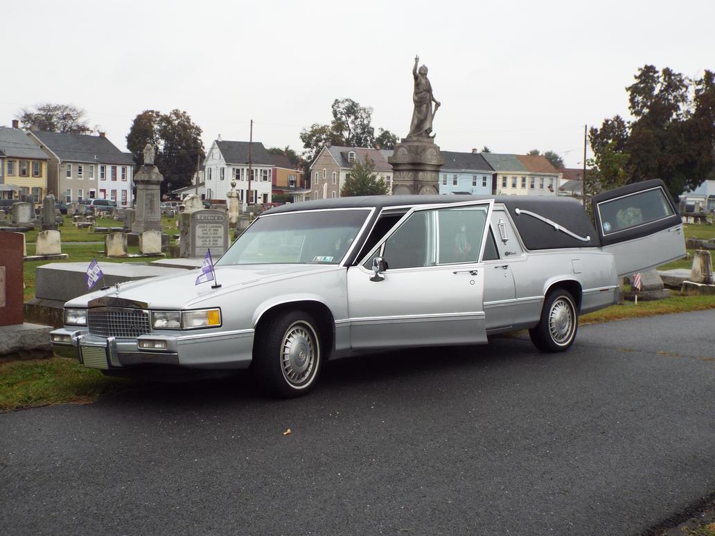 SnS Cadillac in Mt Bethel by sgath92