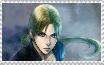 jill valentine stamp by Soraya-Mendez