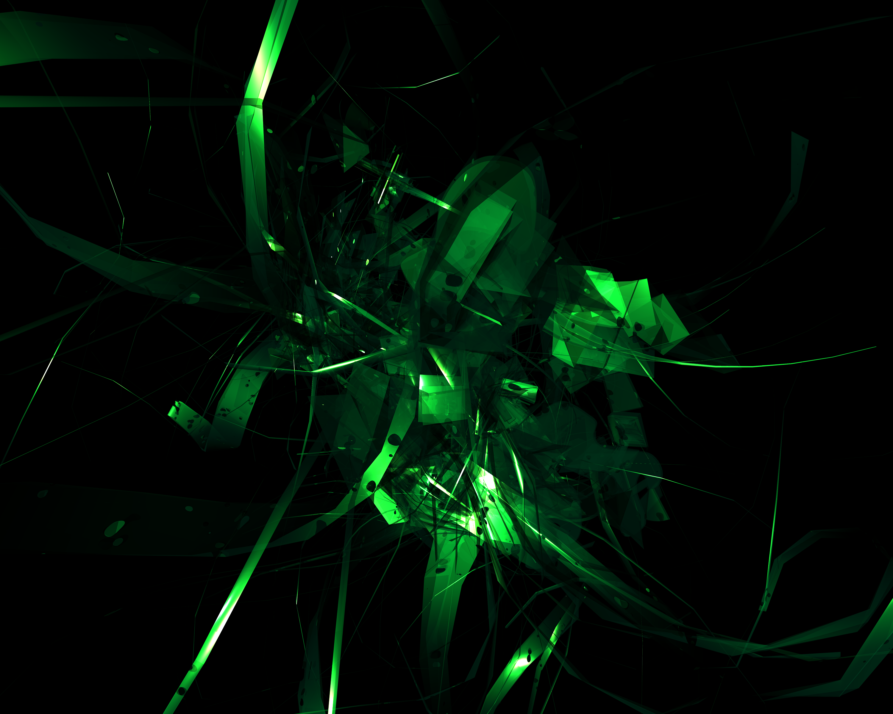 Green Effect C4D by SpartanTragedy on DeviantArt