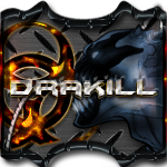 Drakill 2 by deviantdon5869