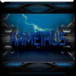Kameirus AVATAR by deviantdon5869