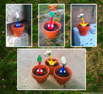 potted pikmin