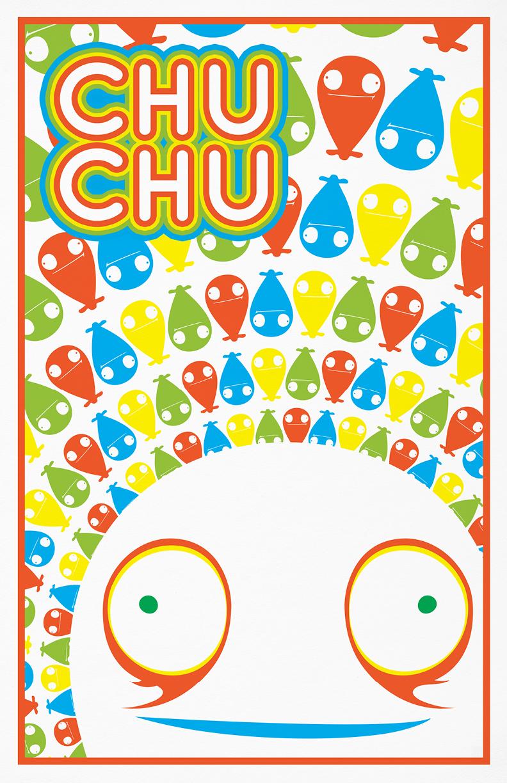 CHUCHU by TheCuraga