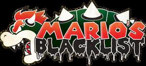 Mario's Blacklist