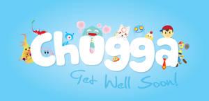 Get Well Chugga
