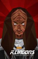 Klingons by TheCuraga