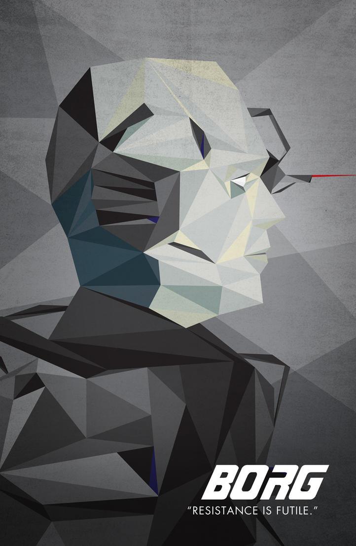 Borg by TheCuraga