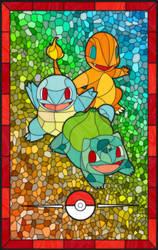 Stained Starters
