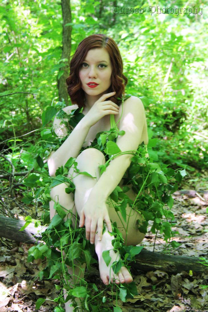 Poison Ivy 015 by cursed-photography