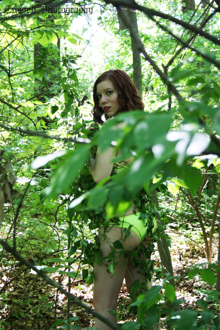 Poison Ivy 033 by cursed-photography