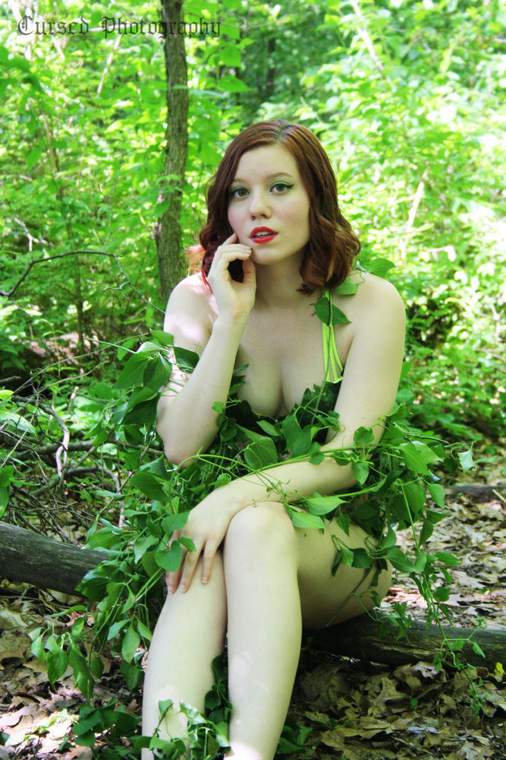Poison Ivy 045 by cursed-photography