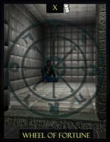 Wheel of Fortune by Requiemwebcomic
